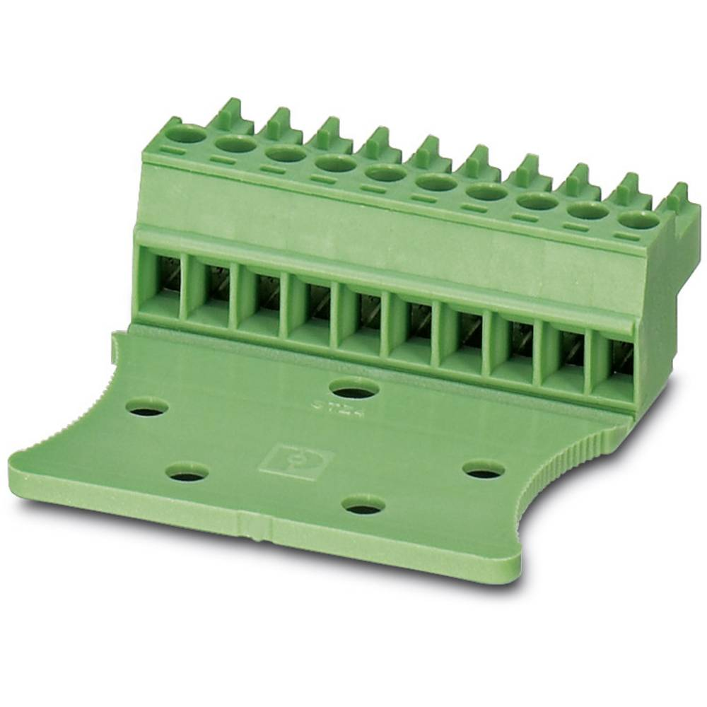 Tilslutningskabinet-kabel MC Samlet antal poler 12 Phoenix Contact 1768978 Rastermål: 3.81 mm 50 stk