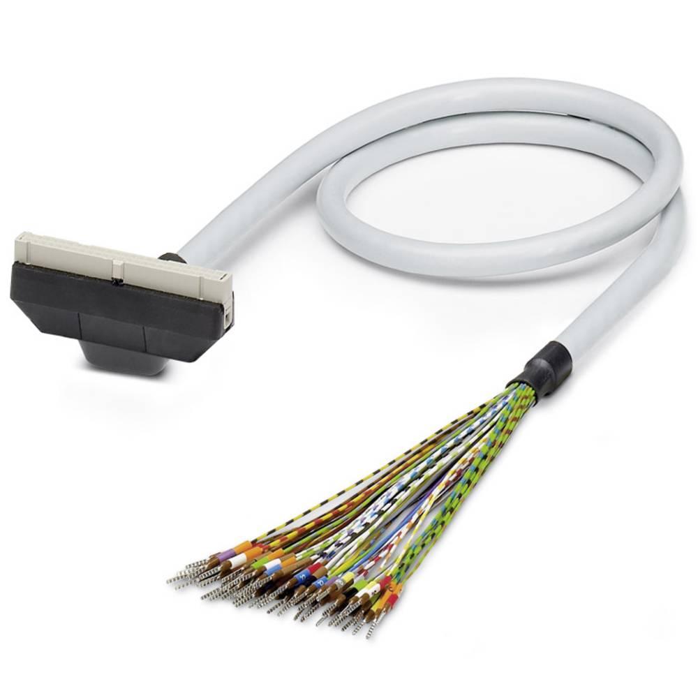 VIP-CAB-FLK50/FR/OE/0,14/1,0M - okrogli kabel VIP-CAB-FLK50/FR/OE/0,14/1,0M Phoenix Contact vsebuje: 1 kos
