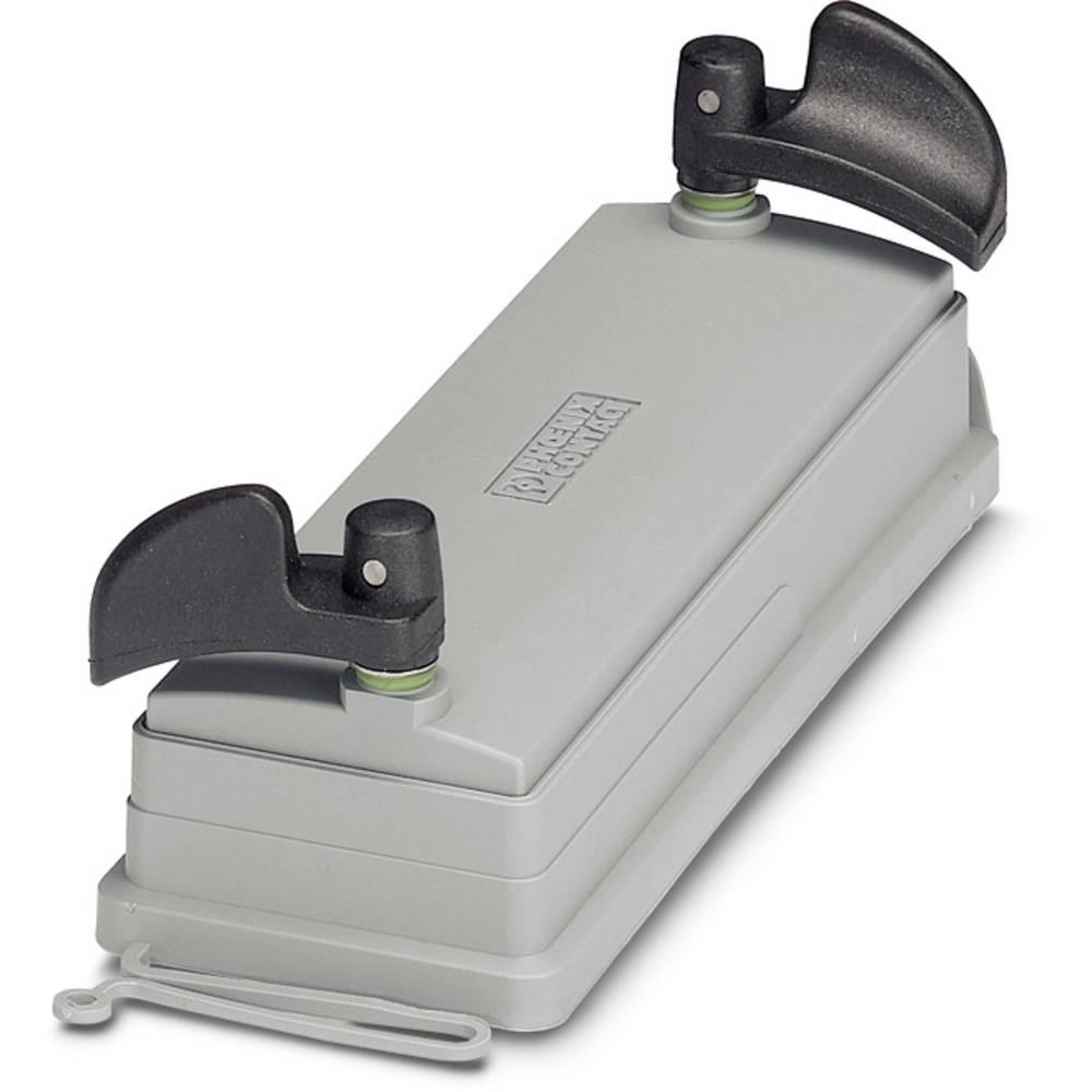 HC-B 24-TMB-SD-IP65 - zaščitni pokrov HC-B 24-TMB-SD-IP65 Phoenix Contact vsebuje: 10 kosov