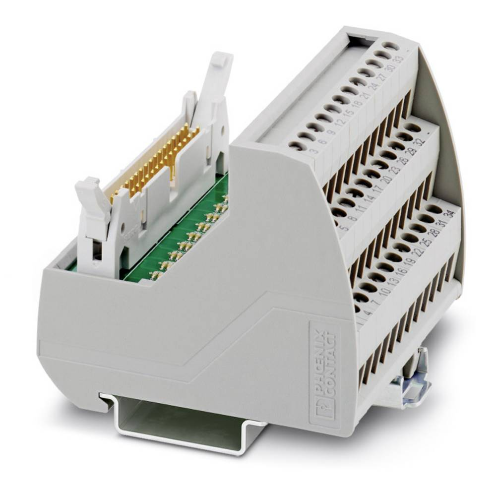 VIP-3/SC/FLK64/LED - Prenosni modul VIP-3/SC/FLK64/LED Phoenix Contact vsebina: 1 kos