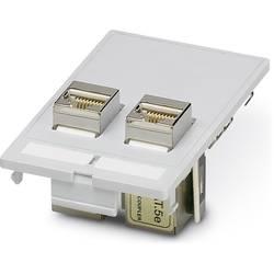 VS-SI-FP-DSUB9 DSUB25 GC-BU / ST - Data frontplade Phoenix Contact VS-SI-FP-DSUB9-DSUB25-GC-BU/ST 1 stk