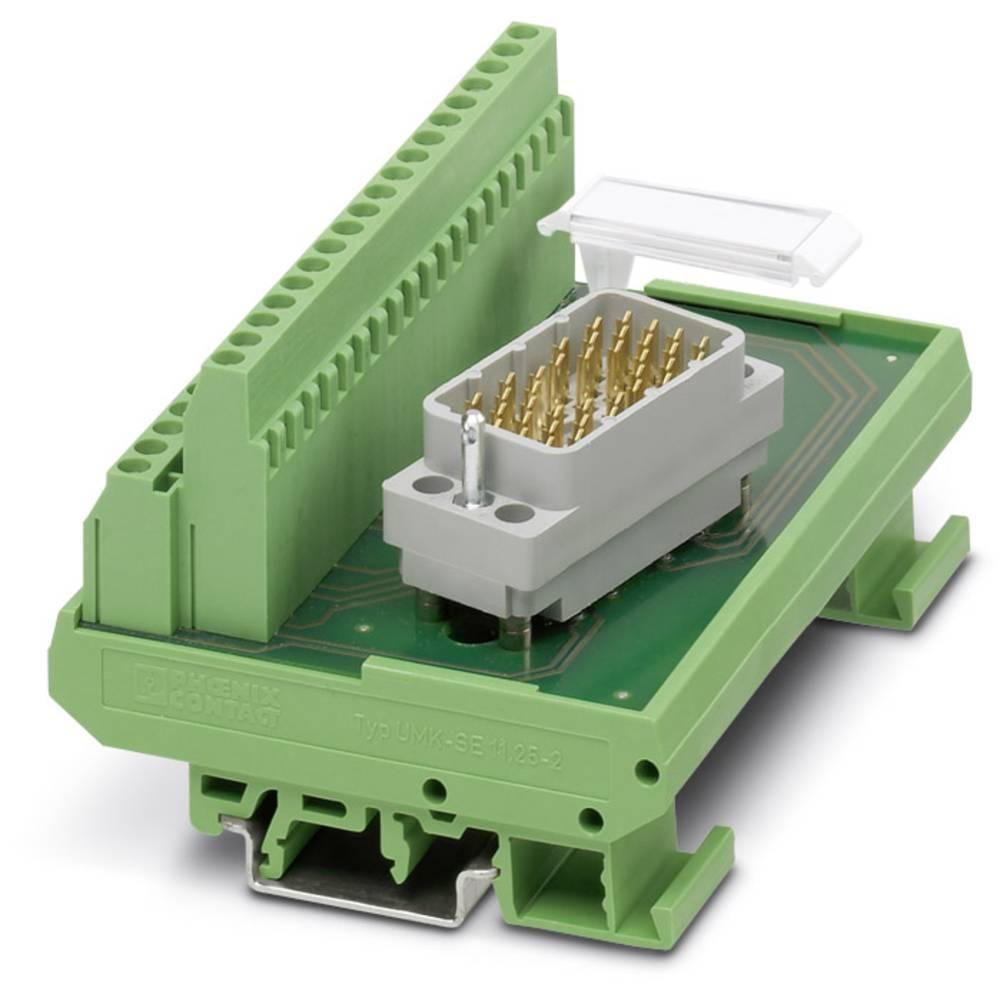 UMK- EC38/38-XOL - Prenosni modul UMK- EC38/38-XOL Phoenix Contact vsebina: 1 kos