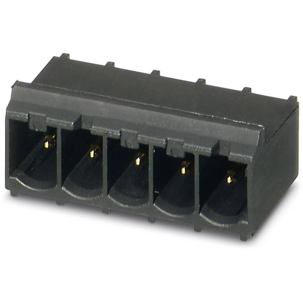 VS-MSTBAH 2,5/ 5-GB-5,08-BK-A - vložek za vtičnico 1657915 Phoenix Contact 50 kosov