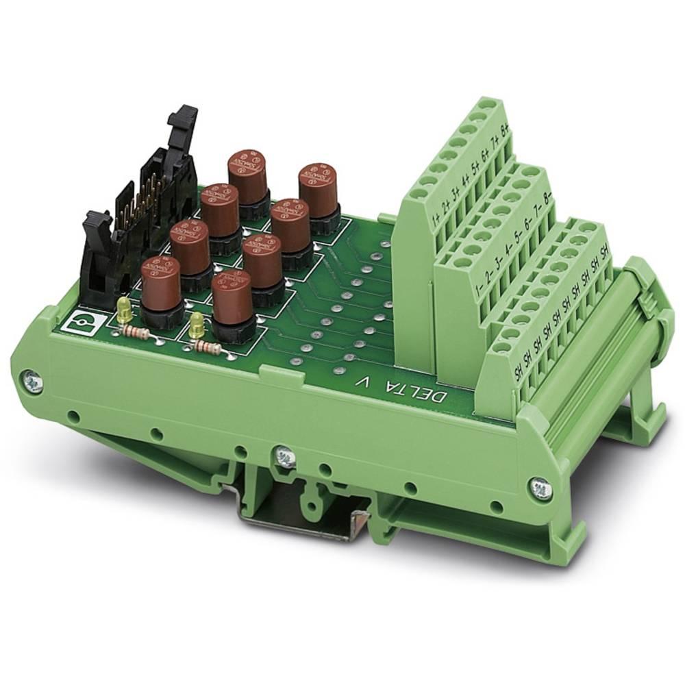 UM-DELTA V/A/SI/BFI/TP - Pasivni modul UM-DELTA V/A/SI/BFI/TP Phoenix Contact vsebina: 1 kos