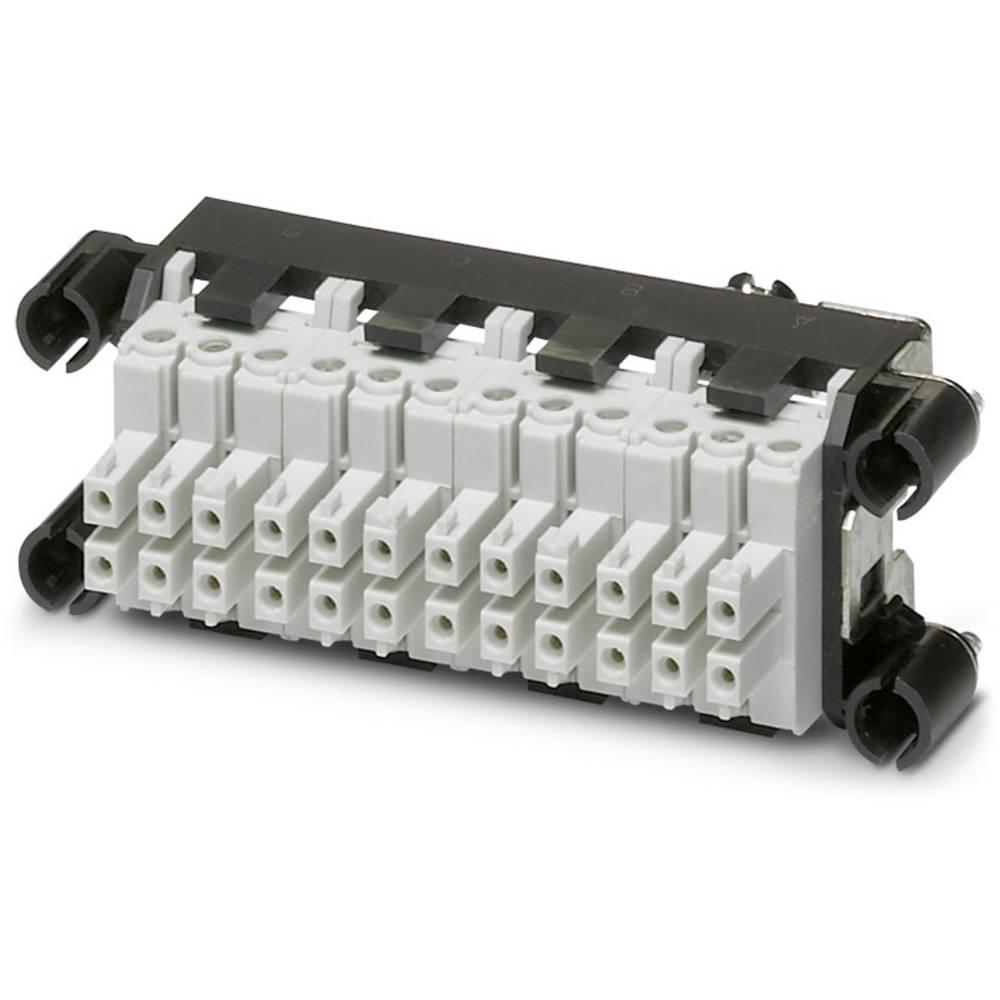 Afbryderindsats-sæt Phoenix Contact VC-TR3 / 4M-PEA-S6666-SET 5 stk