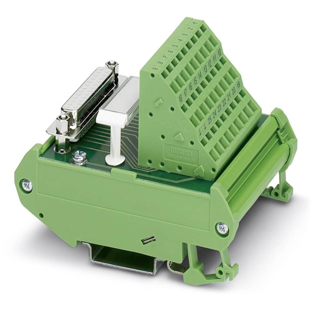FLKMS-D25 SUB/B/ZFK3DS/PE - Prenosni modul FLKMS-D25 SUB/B/ZFK3DS/PE Phoenix Contact vsebina: 1 kos