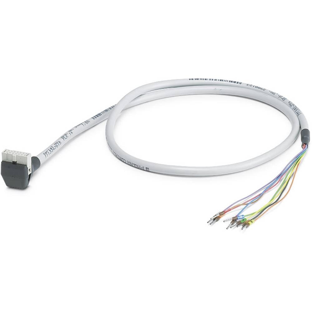 VIP-CAB-FLK14/AXIO/0,14/2,0M - okrogel kabel VIP-CAB-FLK14/AXIO/0,14/2,0M Phoenix Contact vsebina: 1 kos