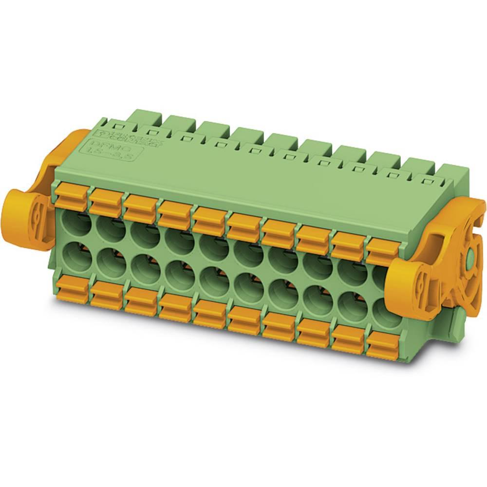 Kabel za vtično ohišje DFMC Phoenix Contact 1790519 dimenzije: 3.50 mm 50 kosov