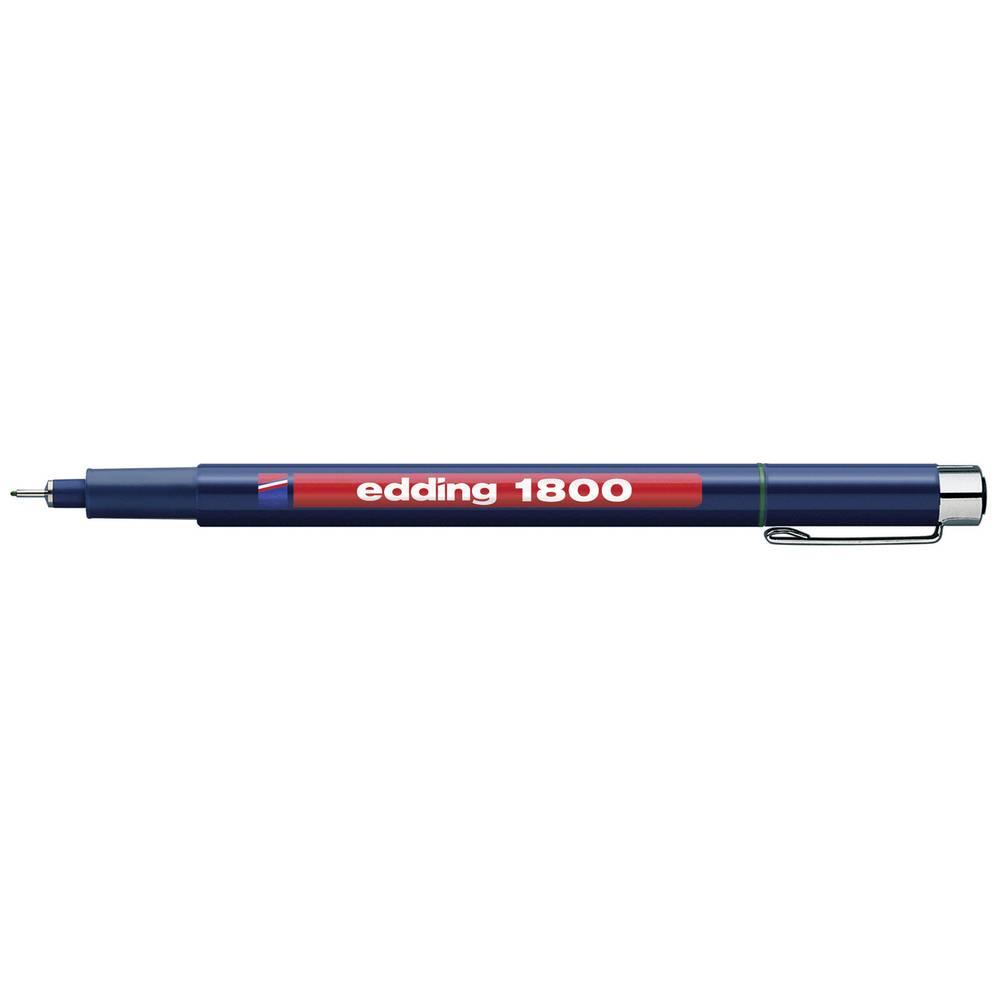 Edding 1800 profesionalno pisalo 4-180005-1-1001