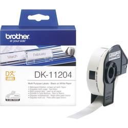 Etikete za pisače etiketa Brother QL DK11204