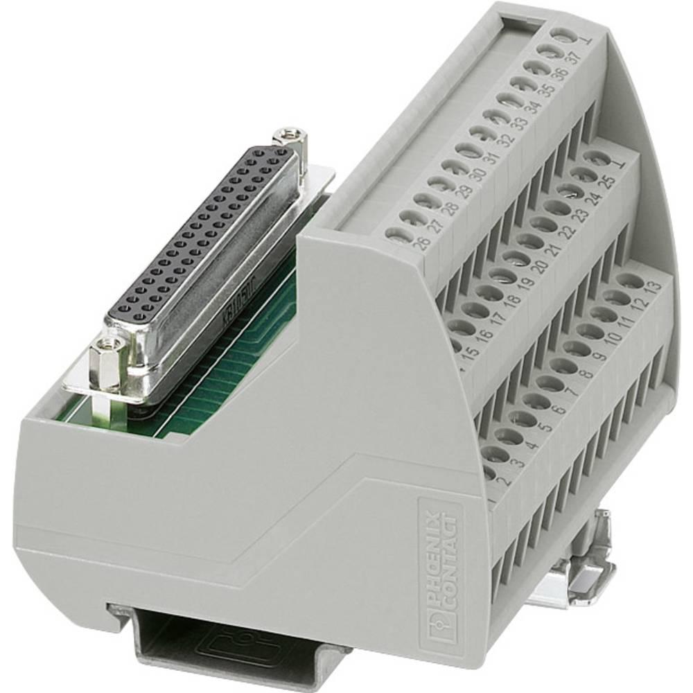VIP-3/SC/D37SUB/F - Prenosni modul VIP-3/SC/D37SUB/F Phoenix Contact vsebina: 1 kos