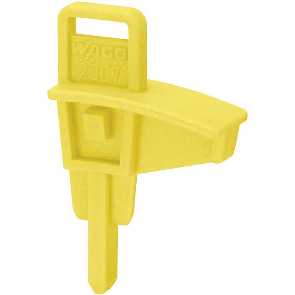 lockout WAGO 1 stk