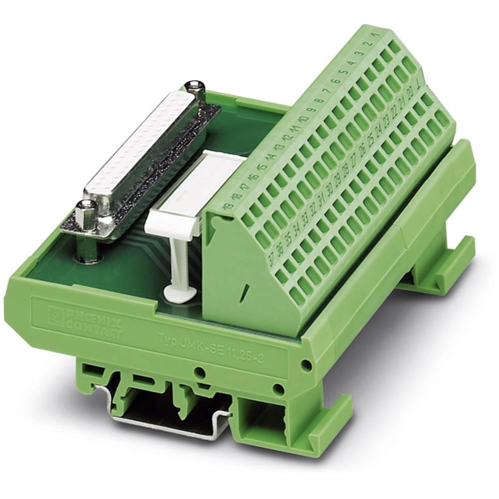 FLKM-D37 SUB/B/ZFKDS - Prenosni modul FLKM-D37 SUB/B/ZFKDS Phoenix Contact vsebina: 1 kos
