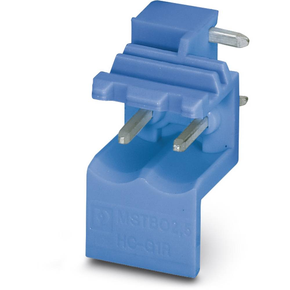 Pinsko ohišje za tiskano vezje MSTBO Phoenix Contact 2854296 raster: 5 mm 50 kosov