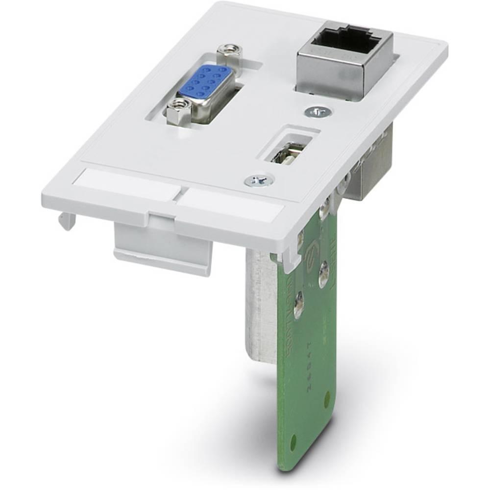 SI-FP-R1A-U1A-D1B - data frontplade Phoenix Contact SI-FP-R1A-U1A-D1B 1 stk