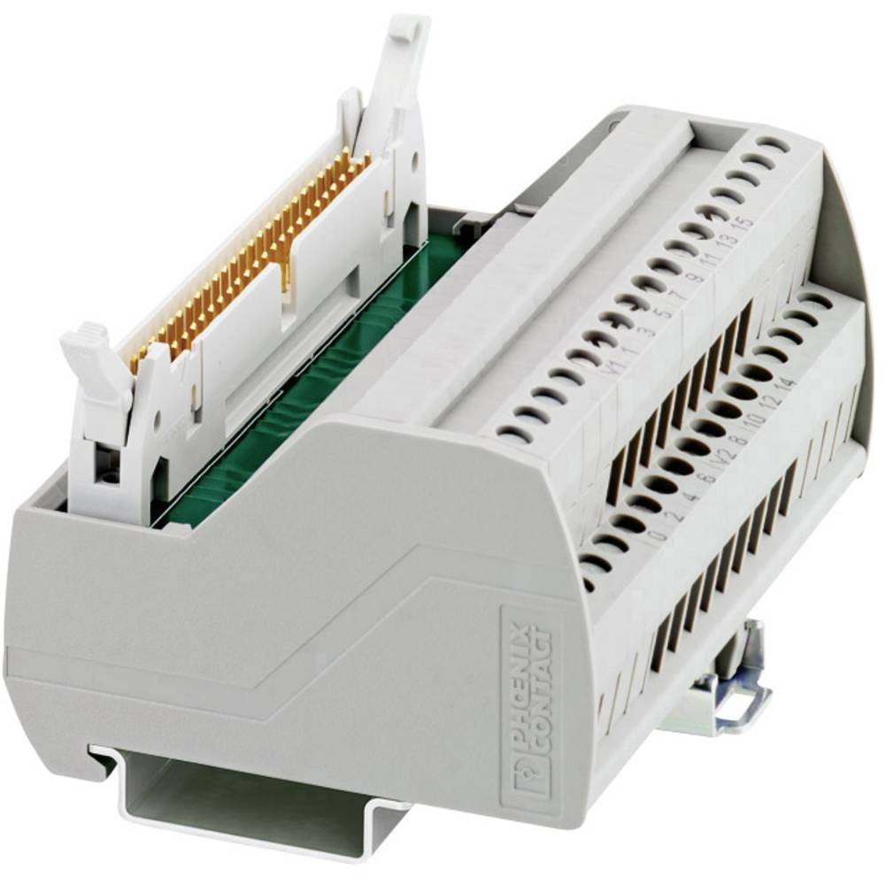 VIP-2/SC/FLK50/16/SLC500 - Pasivni modul VIP-2/SC/FLK50/16/SLC500 Phoenix Contact vsebina: 1 kos
