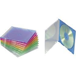 Kutija za CD medije Mix Slim