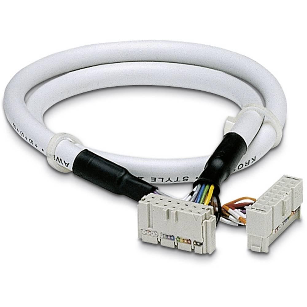 FLK 14/16/EZ-DR/ 100/S7 - Kabel FLK 14/16/EZ-DR/ 100/S7 Phoenix Contact vsebina: 1 kos