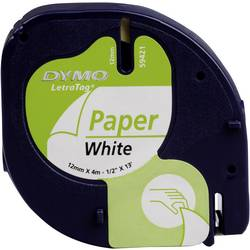 Papirnata traka za etiketiranje LetraTAG S0721520 DYMO