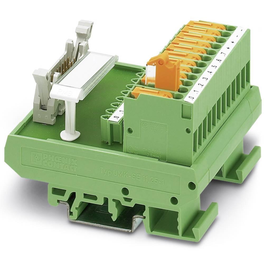 FLKM 14/KDS3-MT/PPA/PLC - Pasivni modul FLKM 14/KDS3-MT/PPA/PLC Phoenix Contact vsebina: 1 kos