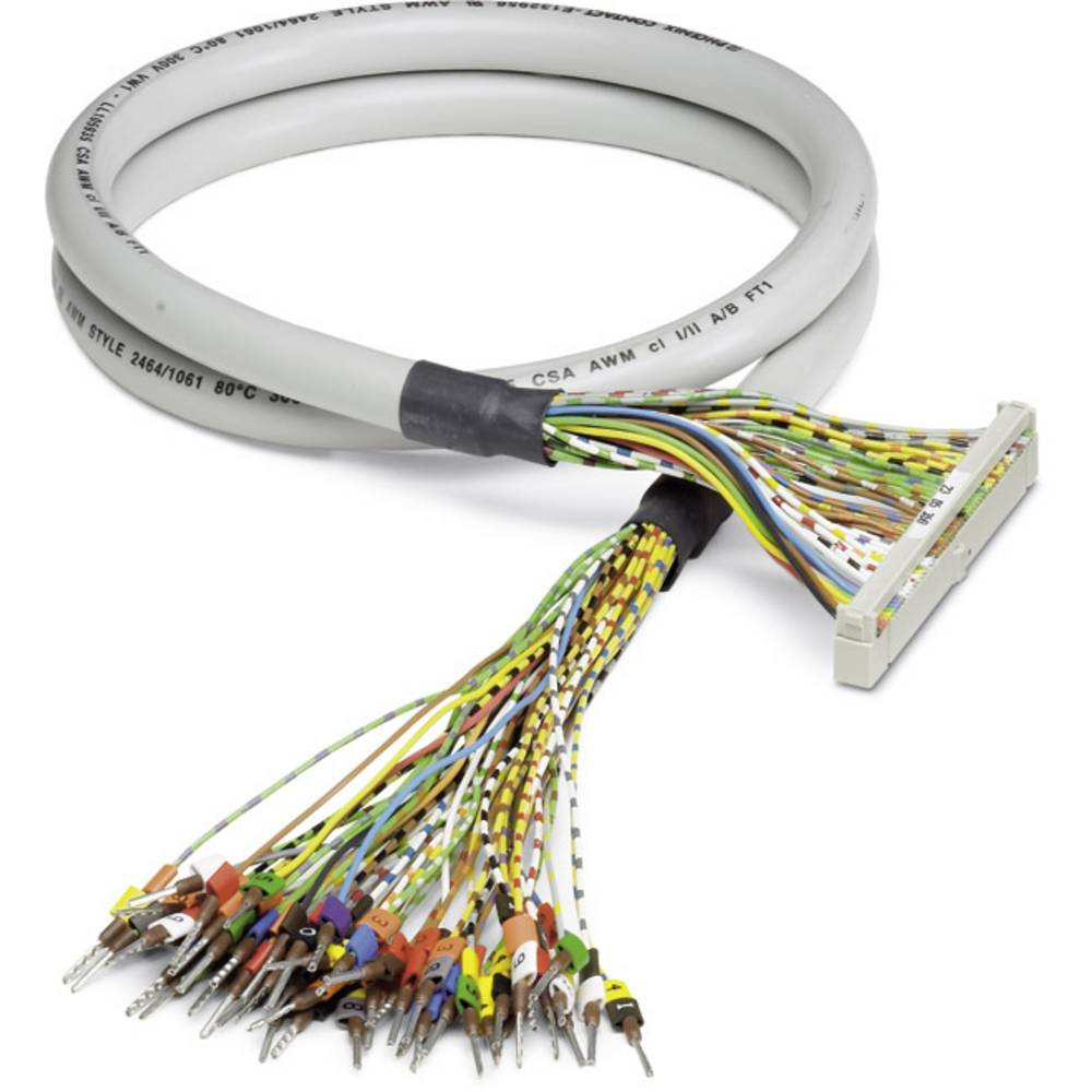 CABLE-FLK14/OE/0,14/ 250 - Kabel CABLE-FLK14/OE/0,14/ 250 Phoenix Contact vsebina: 1 kos