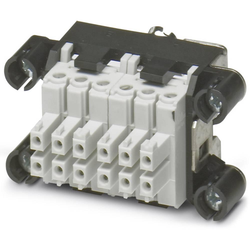 Afbryderindsats-sæt Phoenix Contact VC-TR2 / 3M-PEA-S666-SET 5 stk