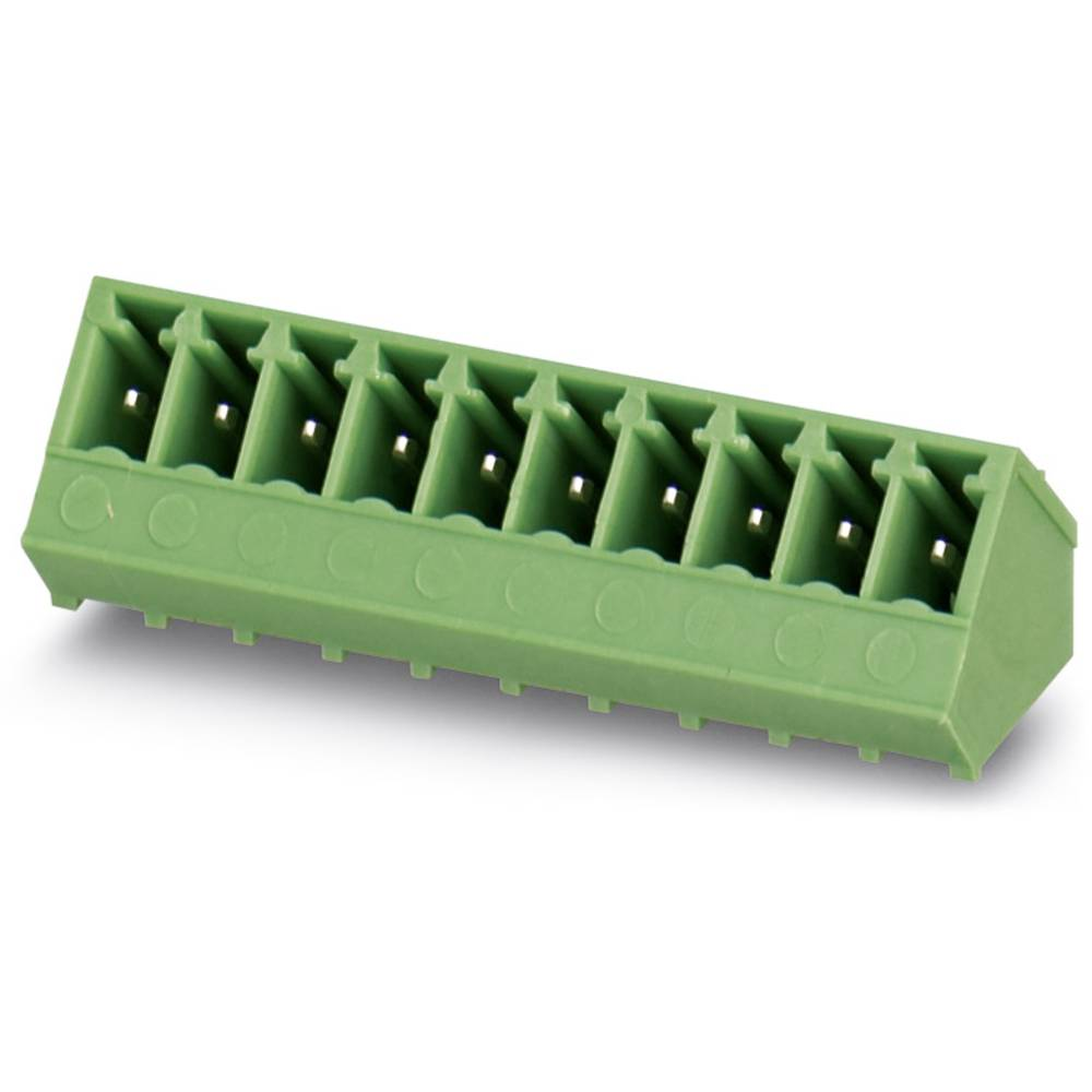 Pinsko ohišje za tiskano vezje SMC Phoenix Contact 1827415 raster: 3.81 mm 50 kosov