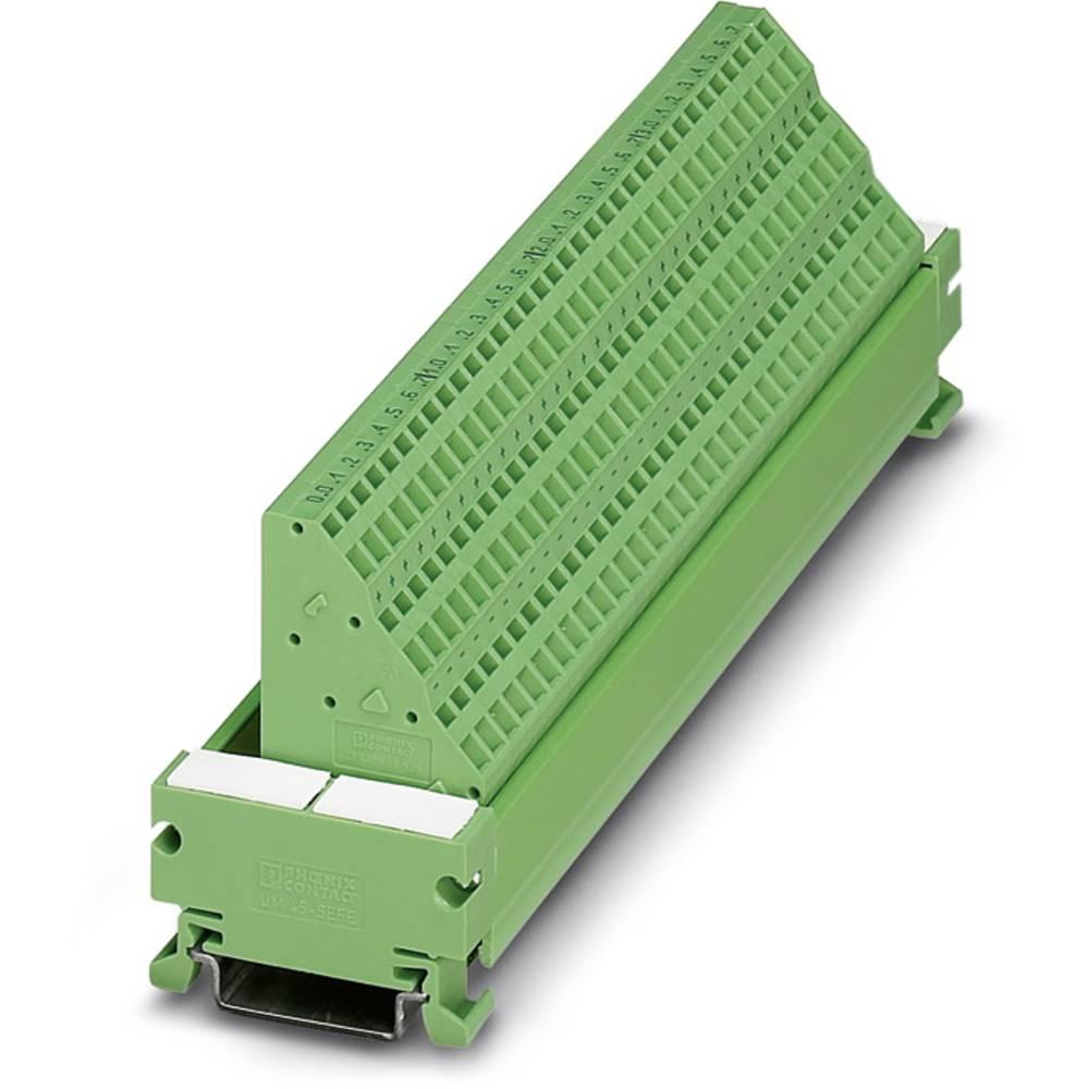 UM 45-FLK50/32IM/ZFKDS/PLC - Pasivni modul UM 45-FLK50/32IM/ZFKDS/PLC Phoenix Contact vsebina: 1 kos