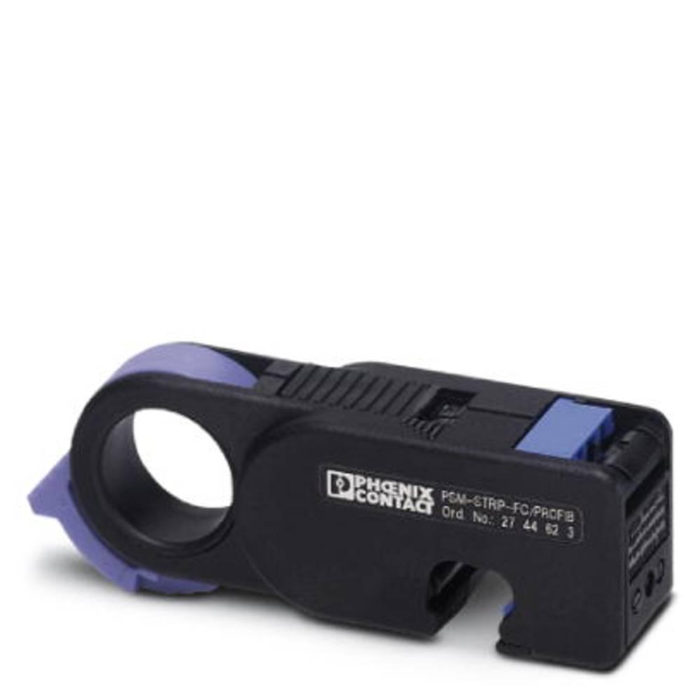 Klešče za snemanje kabelskega plašča 0.75 do 1.5 mm Phoenix Contact PSM-STRIP-FC/PROFIB 2744623