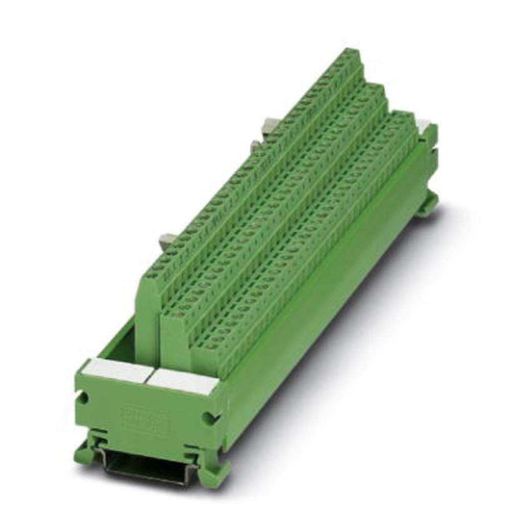 UM 45-FLK50/32IM/PLC - Pasivni modul UM 45-FLK50/32IM/PLC Phoenix Contact vsebina: 1 kos