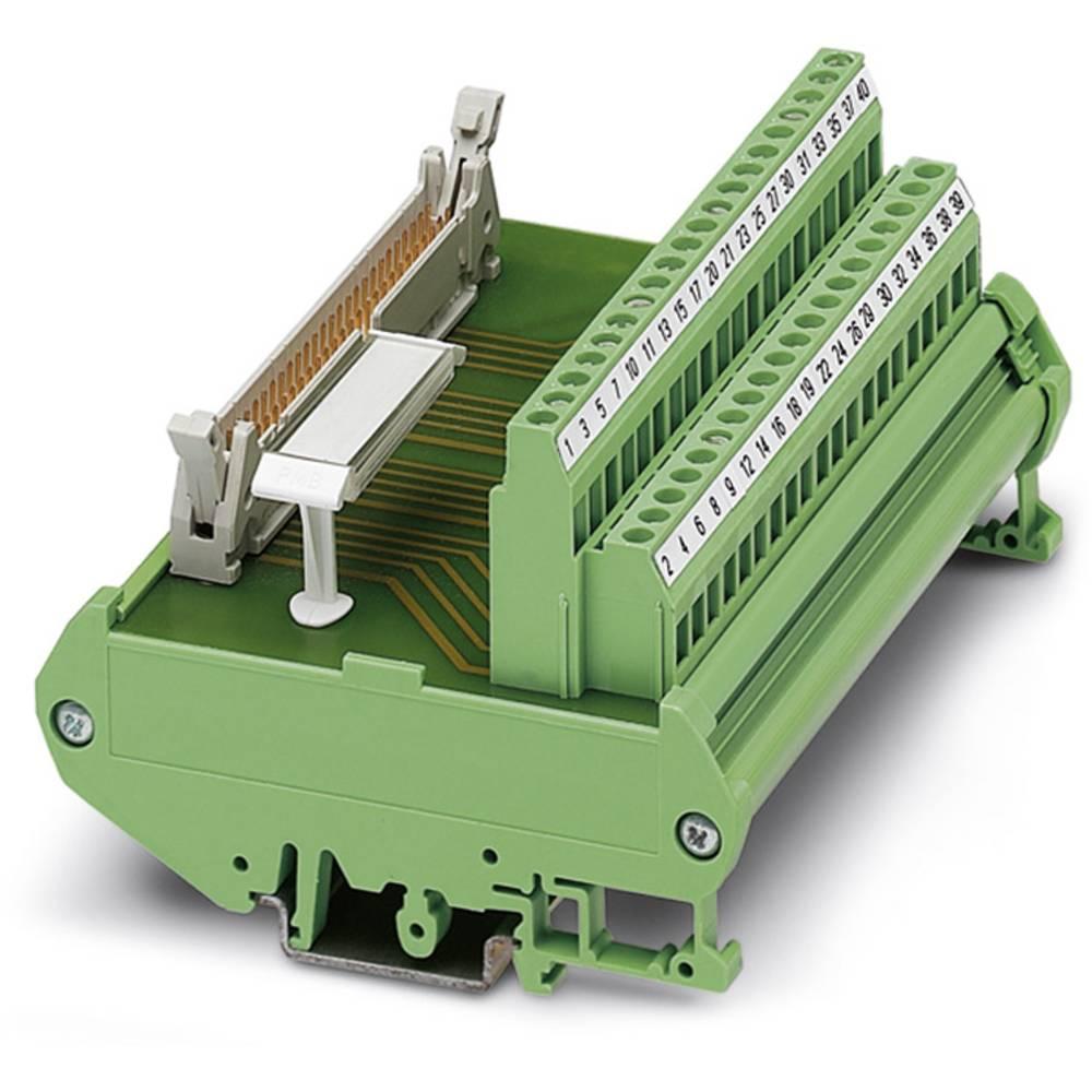 FLKM 50/MODI-TSX/Q - Pasivni modul FLKM 50/MODI-TSX/Q Phoenix Contact vsebina: 1 kos