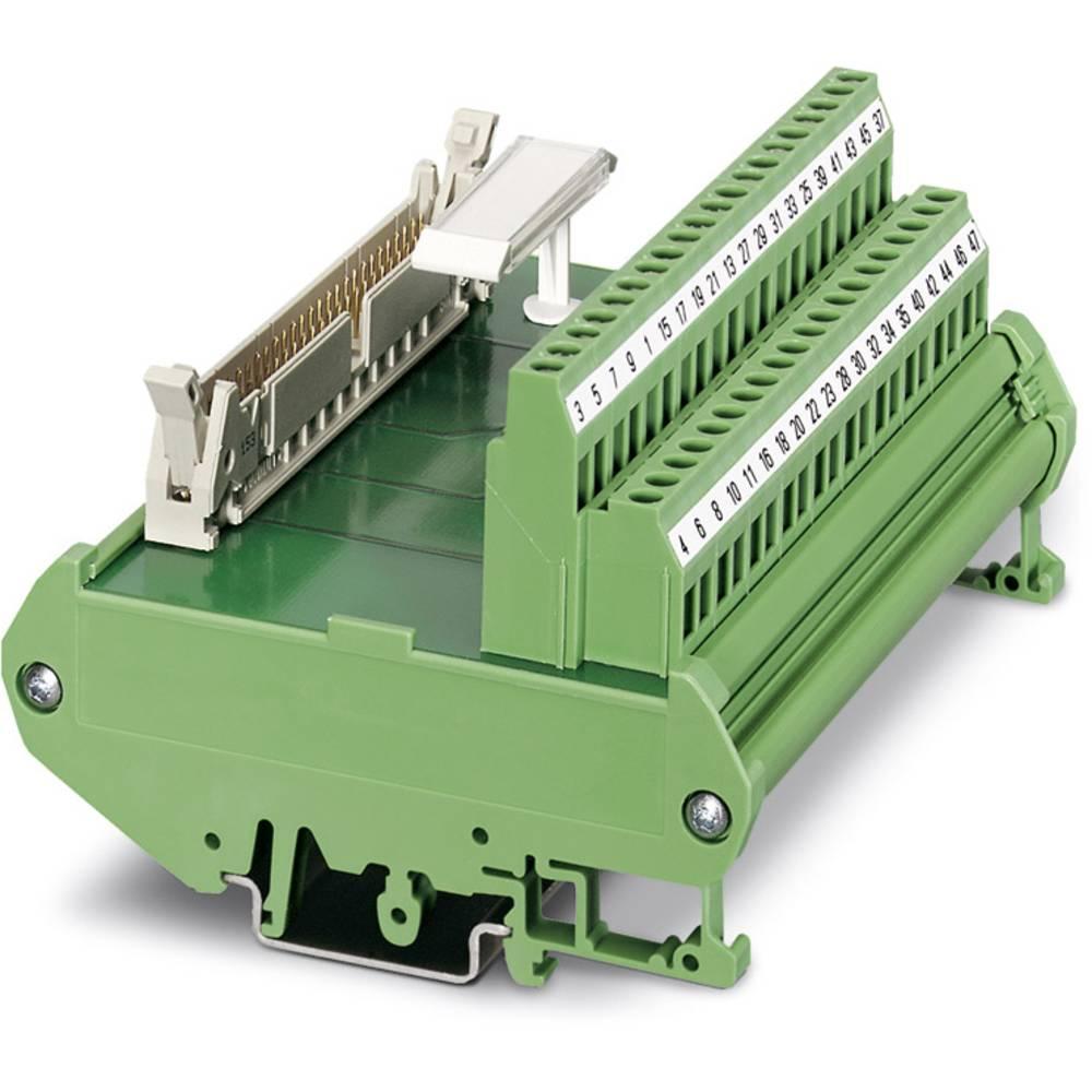 FLKM 50/1-40 - Pasivni modul FLKM 50/1-40 Phoenix Contact vsebina: 1 kos