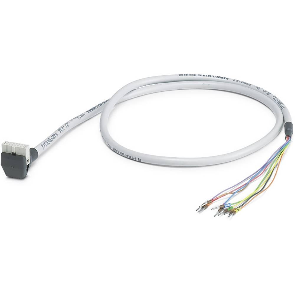VIP-CAB-FLK14/AXIO/0,14/1,5M - okrogel kabel VIP-CAB-FLK14/AXIO/0,14/1,5M Phoenix Contact vsebina: 1 kos