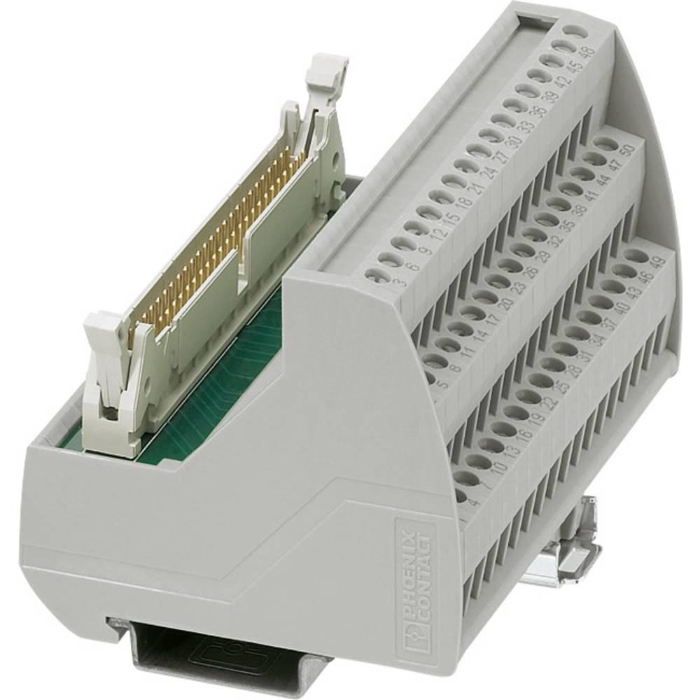 VIP-3/SC/FLK50 - Prenosni modul VIP-3/SC/FLK50 Phoenix Contact vsebina: 1 kos