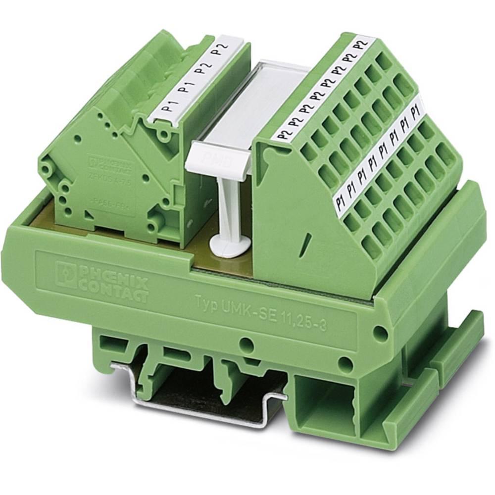 UMK- PVB 2/16/ZFKDS - Prenosni modul UMK- PVB 2/16/ZFKDS Phoenix Contact vsebina: 1 kos