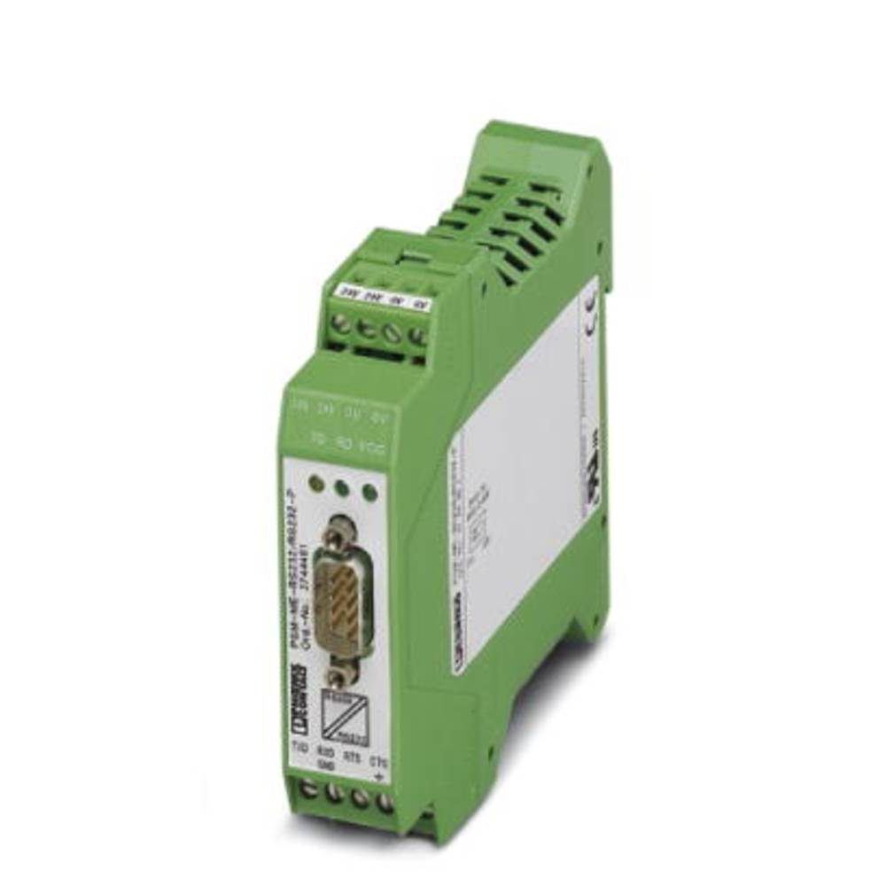 PSM-ME-RS232/RS232-P - vmesniški pretvornik Phoenix Contact PSM-ME-RS232/RS232-P kataloška številka 2744461 1 kos