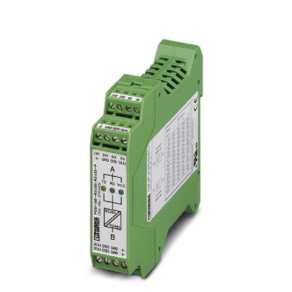 SPS-razširitveni modul Phoenix Contact PSM-ME-REP LON485-P 2708041
