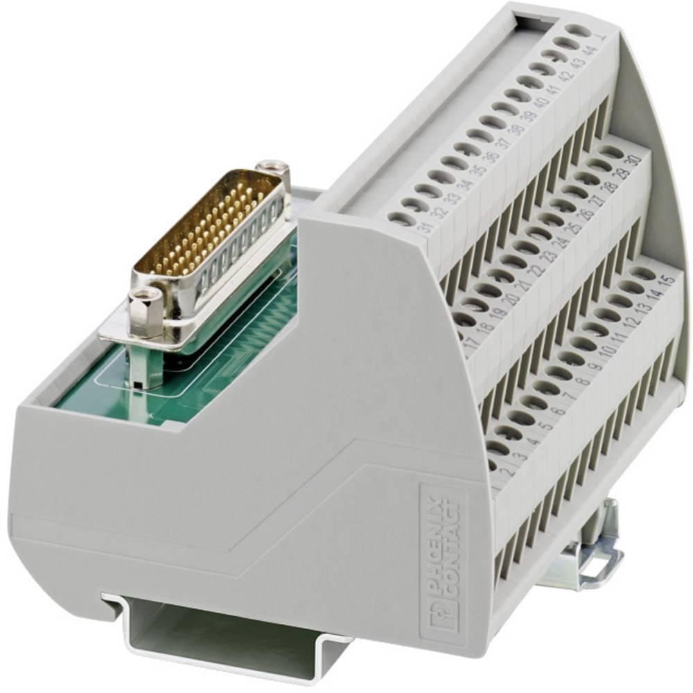 VIP-3/SC/HD26SUB/M - Prenosni modul VIP-3/SC/HD26SUB/M Phoenix Contact vsebina: 1 kos