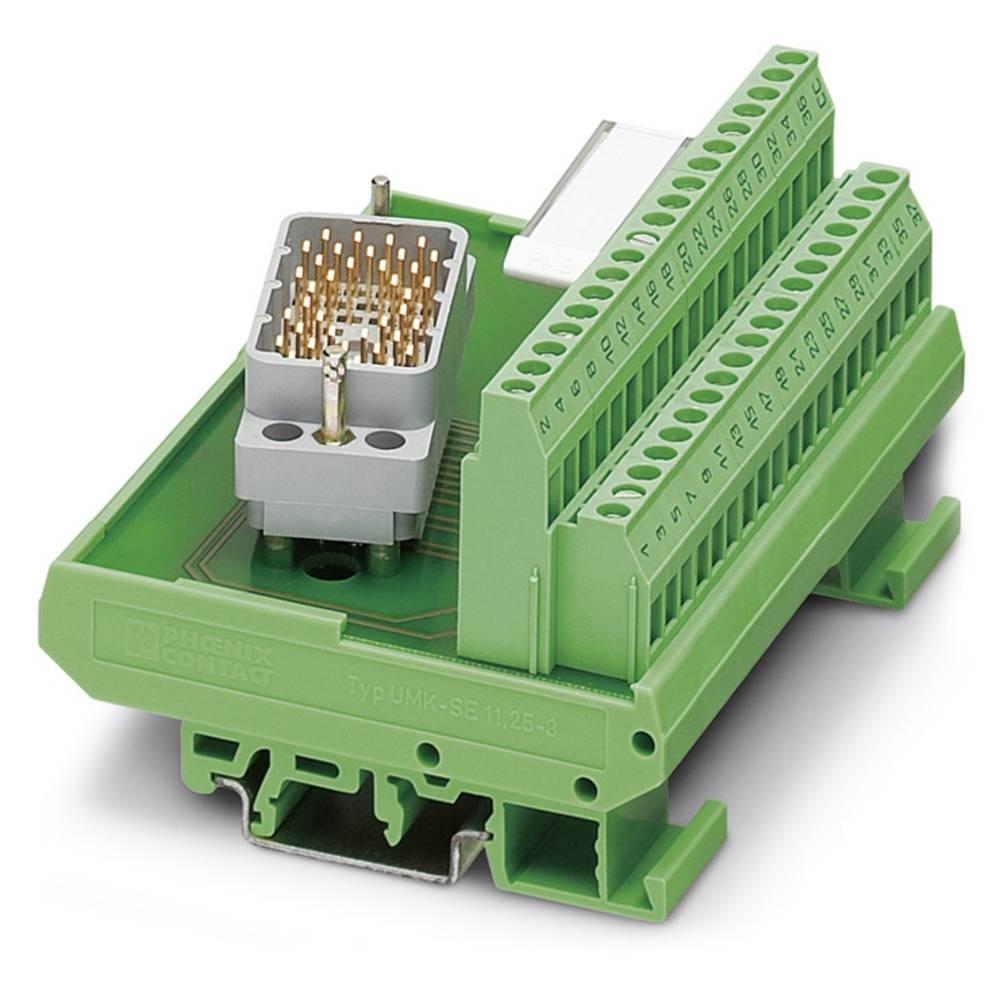 UMK- EC38/38-XOR - Prenosni modul UMK- EC38/38-XOR Phoenix Contact vsebina: 1 kos