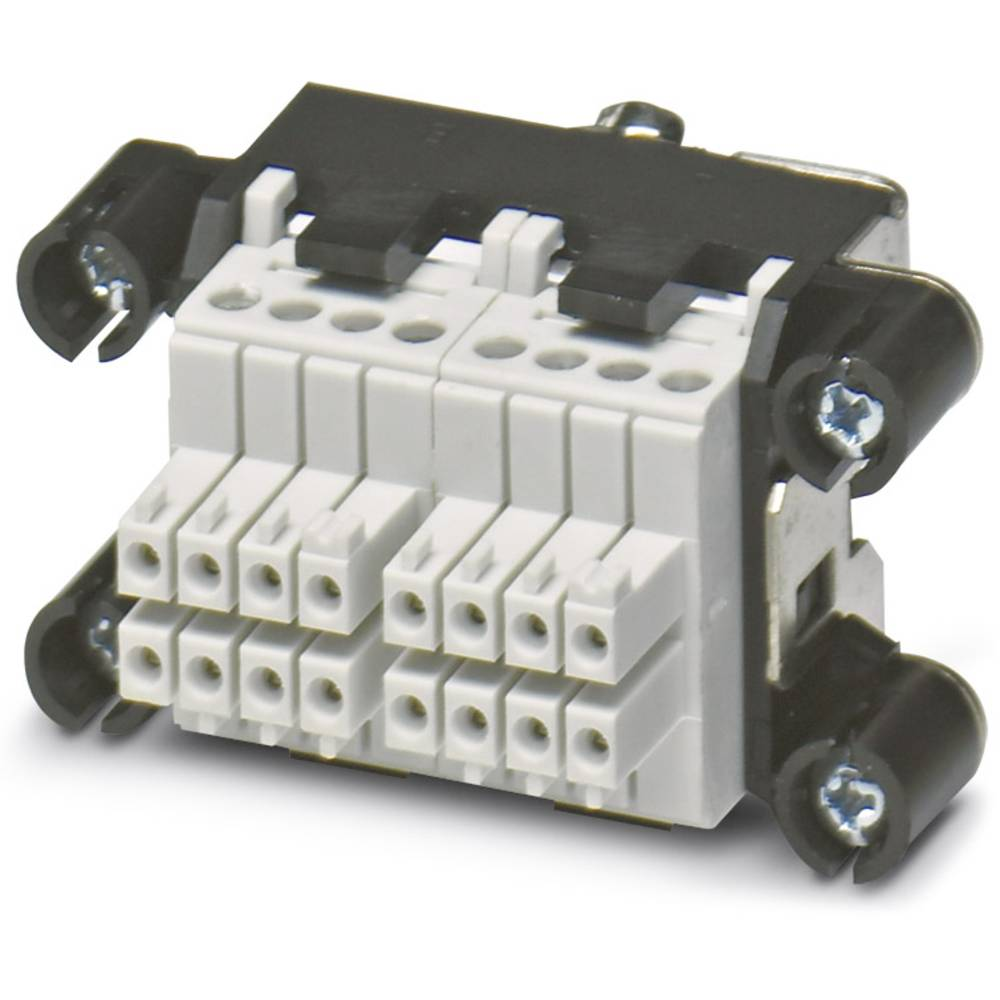Afbryderindsats-sæt Phoenix Contact VC-TR1/2M-PEA-S88-SET 5 stk