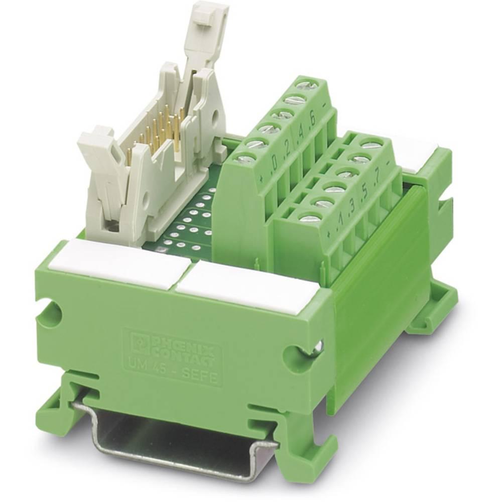 UM 45-FLK14/PLC - Pasivni modul UM 45-FLK14/PLC Phoenix Contact vsebina: 1 kos