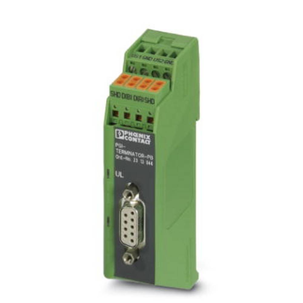SPS-razširitveni modul Phoenix Contact PSI-TERMINATOR-PB 2313944 24 V/DC