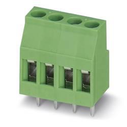 Skrueklemmeblok Phoenix Contact MKDS 3/ 4-5,08 2.50 mm² Poltal 4 Grøn 50 stk
