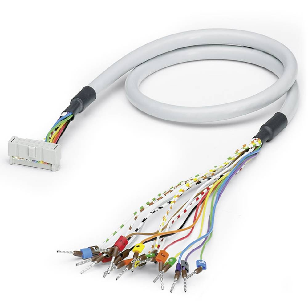 CABLE-FLK16/OE/0,14/ 2,5M - Kabel CABLE-FLK16/OE/0,14/ 2,5M Phoenix Contact vsebina: 1 kos