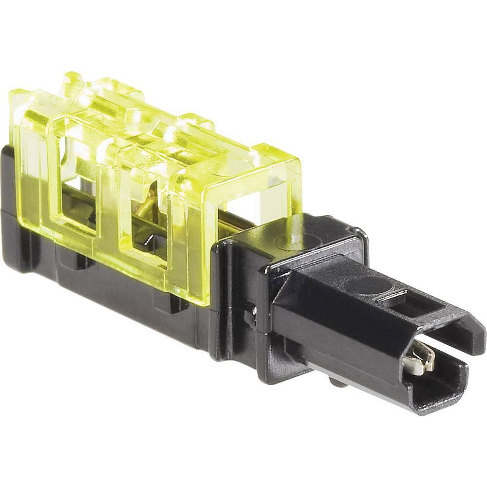 Lynklemmeforbindelsesstykker ATT.CALC.CROSS_SECTION_FLEXIBLE: 0.2-0.5 mm² ATT.CALC.CROSS_SECTION_RIGID: 0.2-0.5 mm² Poltal: 2 Vo
