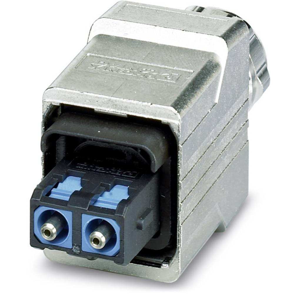 Priključek za optiko Phoenix Contact VS-PPC-C1-SCRJ MNNA-PG9-A4D-C vtični konektor