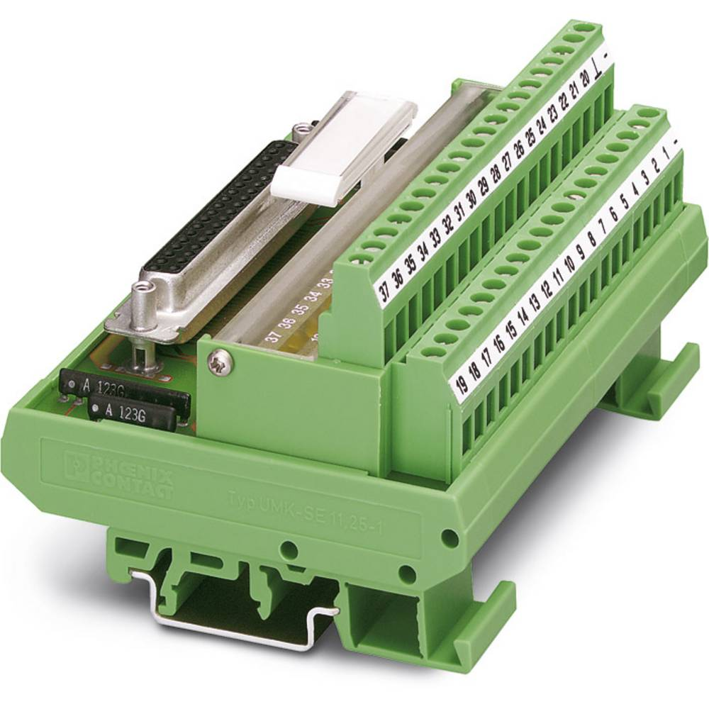 FLKM-D25 SUB/B/LA - Prenosni modul FLKM-D25 SUB/B/LA Phoenix Contact vsebina: 1 kos
