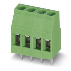 Skrueklemmeblok Phoenix Contact MKDS 3/ 5 2.50 mm² Poltal 5 Grøn 50 stk