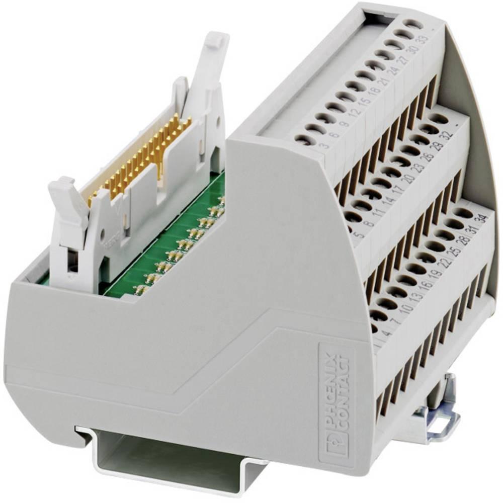 VIP-3/SC/FLK40/LED - Prenosni modul VIP-3/SC/FLK40/LED Phoenix Contact vsebina: 1 kos