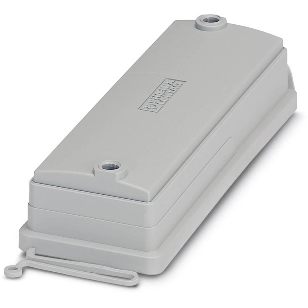 HC-B 24-TMS-SD-IP50 - zaščitni pokrov HC-B 24-TMS-SD-IP50 Phoenix Contact vsebuje: 10 kosov